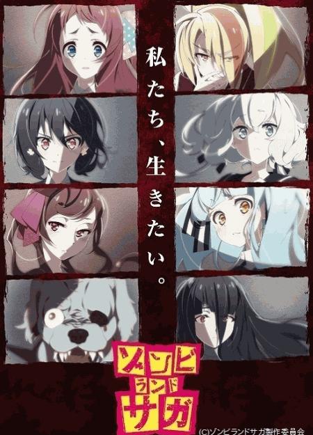 [DVD] ゾンビランドサガ 【完全版】(初回生産限定版)