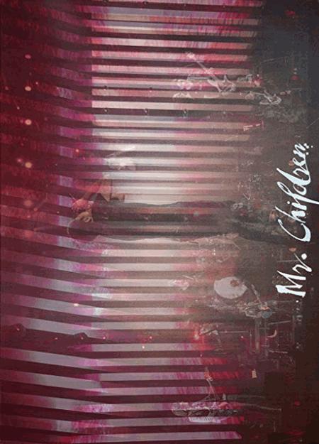 [DVD] Mr.Children Tour 2018-19 重力と呼吸