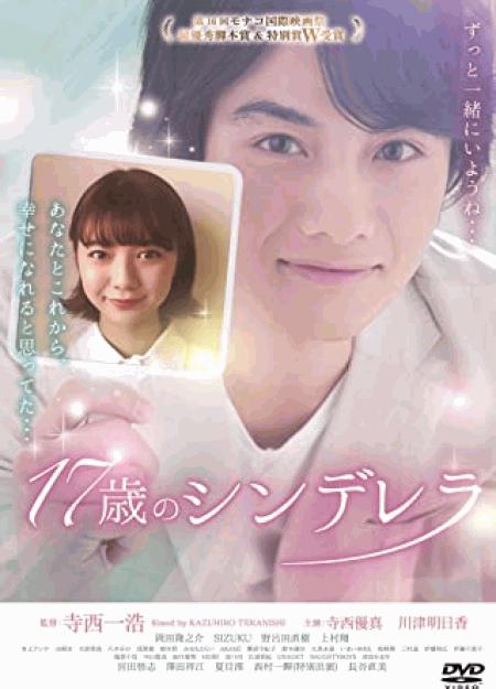 [DVD] 17歳のシンデレラ